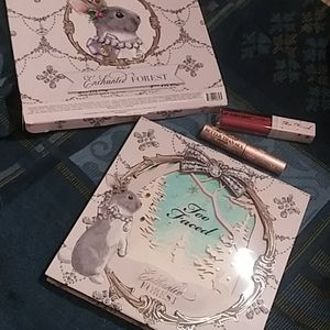 TOO FACED ENCHANTED FOREST LIMITED EDITION MAKEUP